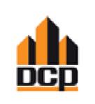small dcp logo